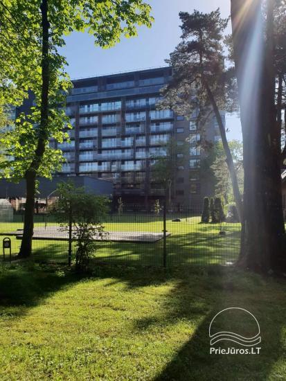 Mieszkanie do wynajęcia w centrum Połągi - 2