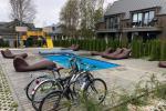 Mieszkanie do wynajęcia w nowo wybudowanym domu w Połądze, w pobliżu Morza Bałtyckiego