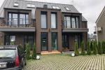 Mieszkanie do wynajęcia w nowo wybudowanym domu w Połądze, w pobliżu Morza Bałtyckiego - 4
