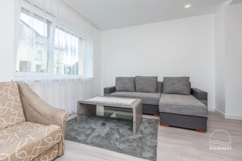 Przestronne, przytulne i schludne pokoje ze wszystkimi udogodnieniami do wynajęcia w Połądze, w prywatnym domu - 5