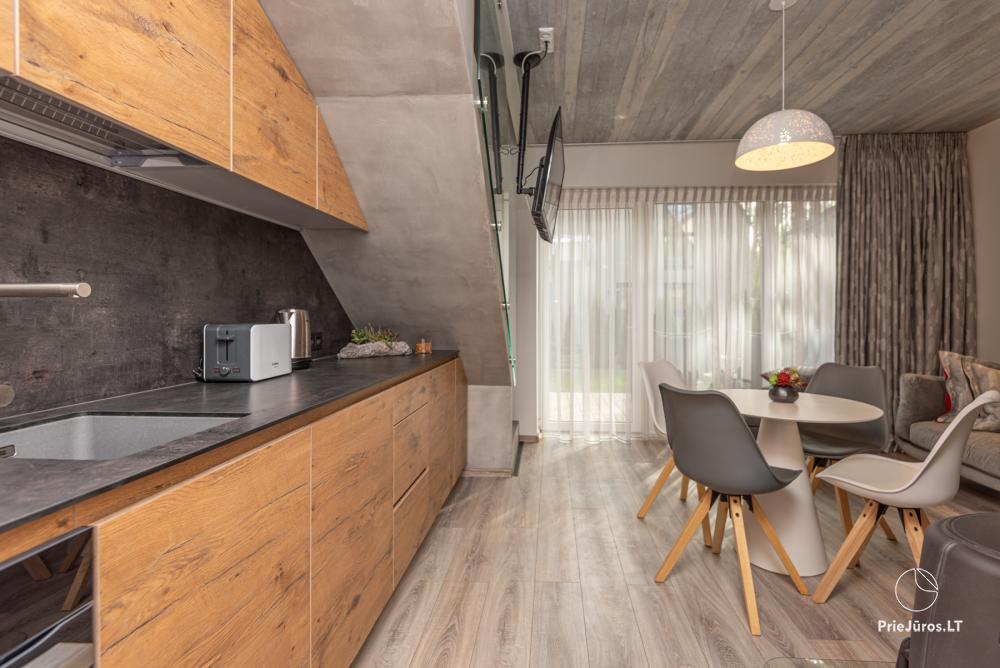Apartament Apartment In The Forest z podgrzewanym basenem. Do morza zaledwie 600 metrów! - 2