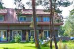 Šokančios Pušys - mieszkanie do wynajęcia w Preili