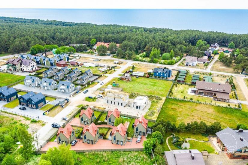 Przytulne mieszkanie do wynajęcia w Połądze, w Kunigiskiai. Do morza zaledwie 300 metrów! - 2