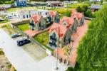 Przytulne mieszkanie do wynajęcia w Połądze, w Kunigiskiai. Do morza zaledwie 300 metrów! - 4
