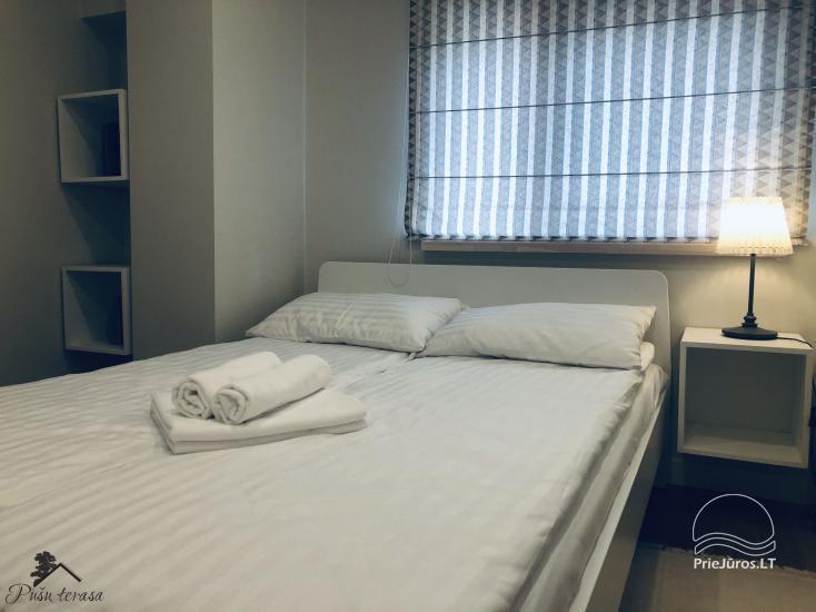 """Apartament """"Pusu terasa"""" w Juodkrante - 6"""