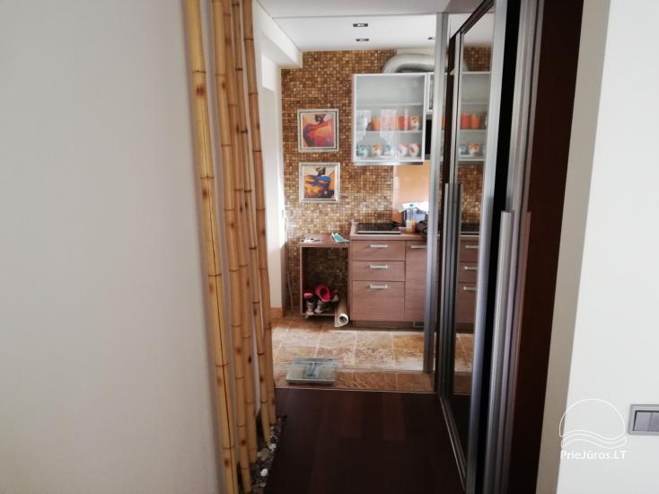 Mieszkanie do wynajęcia w Juodkrante, Mierzeja Kurońska - 5