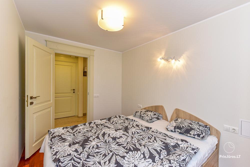 Do wynajęcia dwa mieszkania (mieszkania obok siebie) - 11
