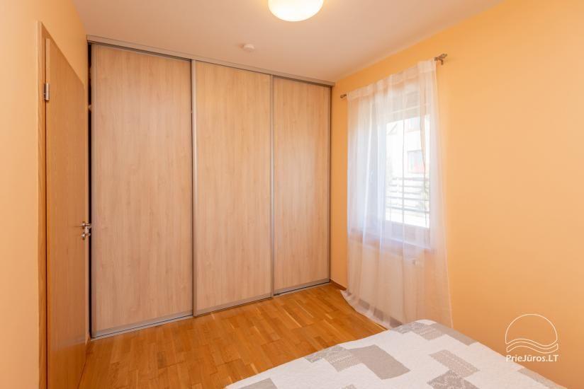 Apartament z tarasem do wynajęcia w Połądze - 4