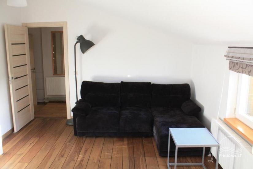 Mieszkanie do wynajęcia w Połądze - 31