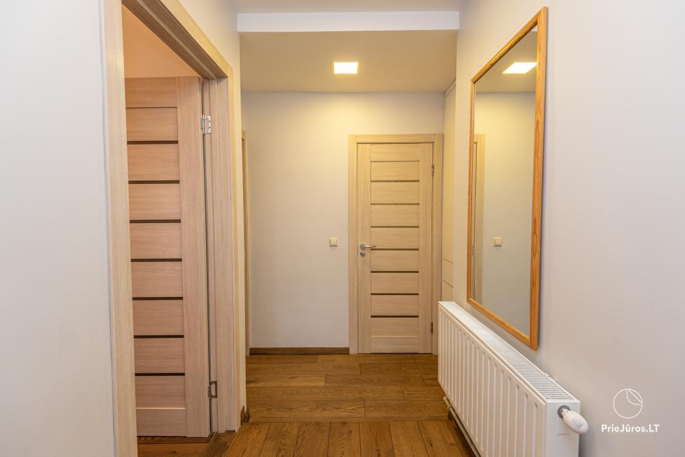Mieszkanie do wynajęcia w Połądze - 30