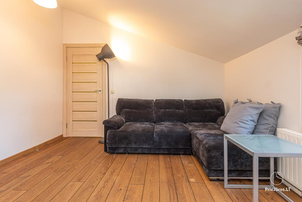 Mieszkanie do wynajęcia w Połądze - 25