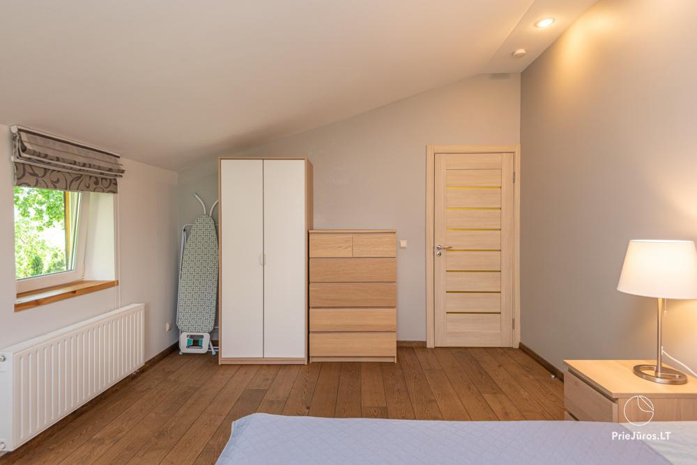 Mieszkanie do wynajęcia w Połądze - 10