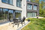 Villa Elit 2 - Mieszkania do wynajęcia w Połądze, obok sosnowego lasu - 2