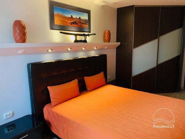 Przytulne mieszkanie 2-pokojowe - na dzień, tydzień lub miesiąc! - 3
