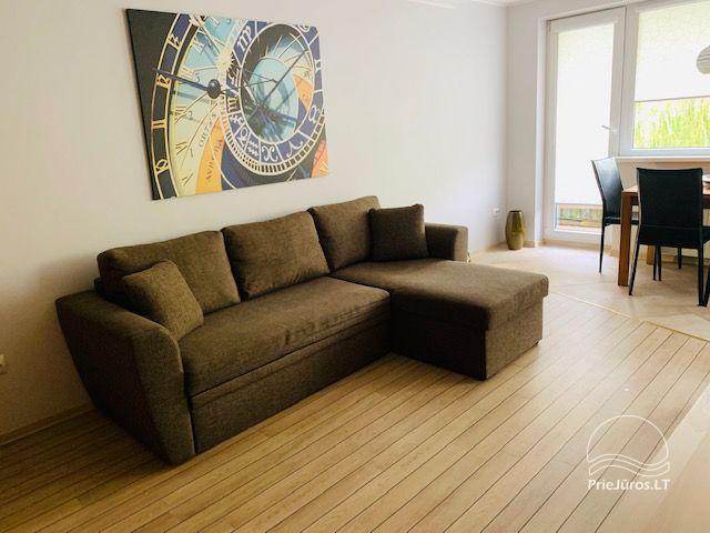 Przytulne mieszkanie 2-pokojowe - na dzień, tydzień lub miesiąc! - 2