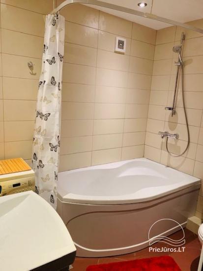 Przytulne mieszkanie 2-pokojowe - na dzień, tydzień lub miesiąc! - 6