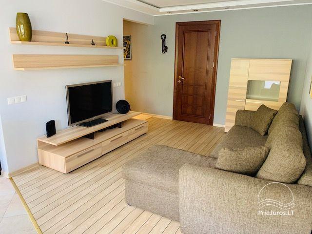 Przytulne mieszkanie 2-pokojowe - na dzień, tydzień lub miesiąc! - 1