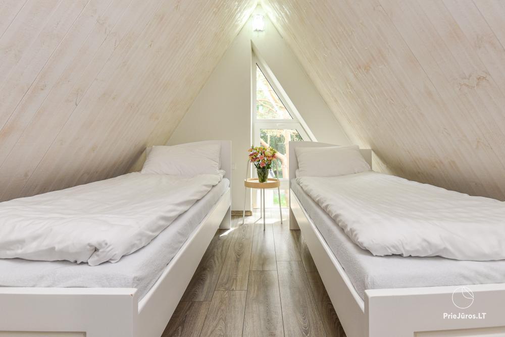 Grit House - domek z podgrzewanym basenem do wynajęcia - 10