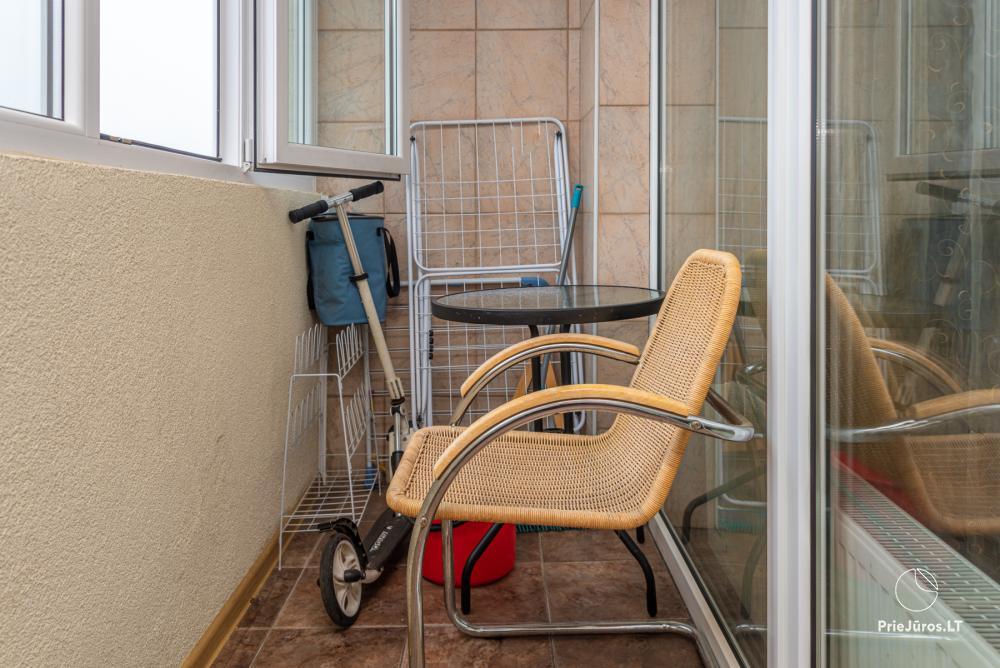 Mieszkanie do wynajęcia w Połądze - 15