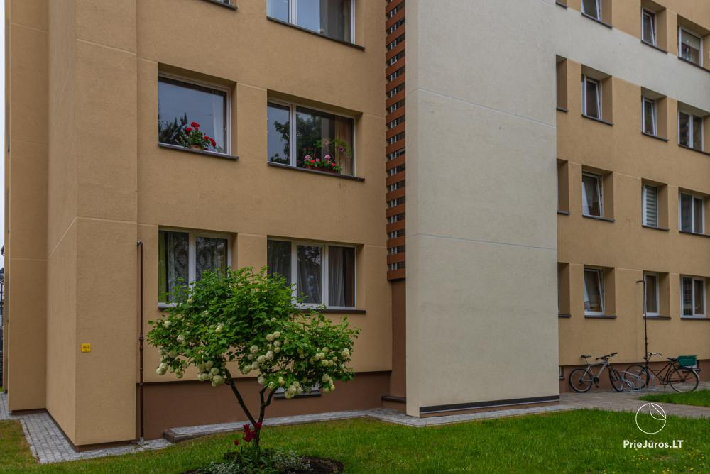 Mieszkanie do wynajęcia w Połądze - 11