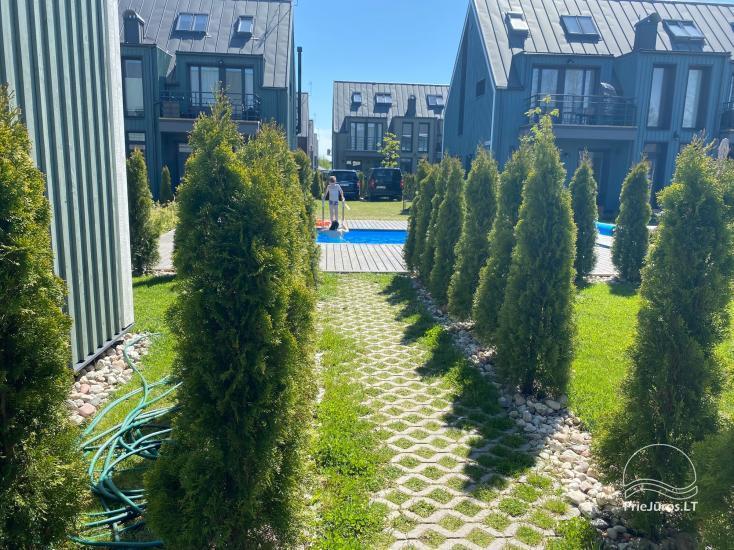 Mieszkanie do wypoczynku w Połądze, w Kunigiskiai - 11