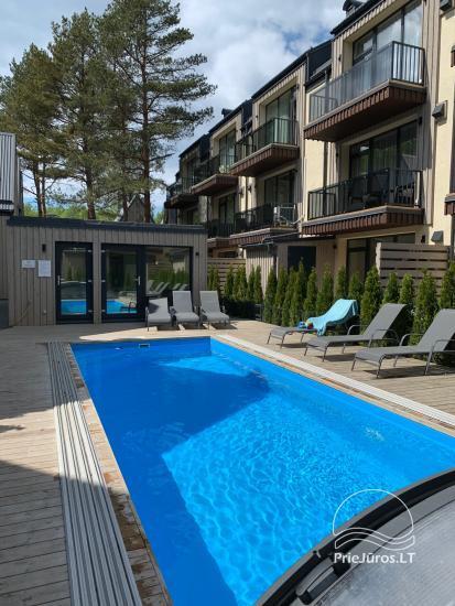 Geriausios atostogos - Domy wakacyjne do wynajęcia w Kunigiskes - 1