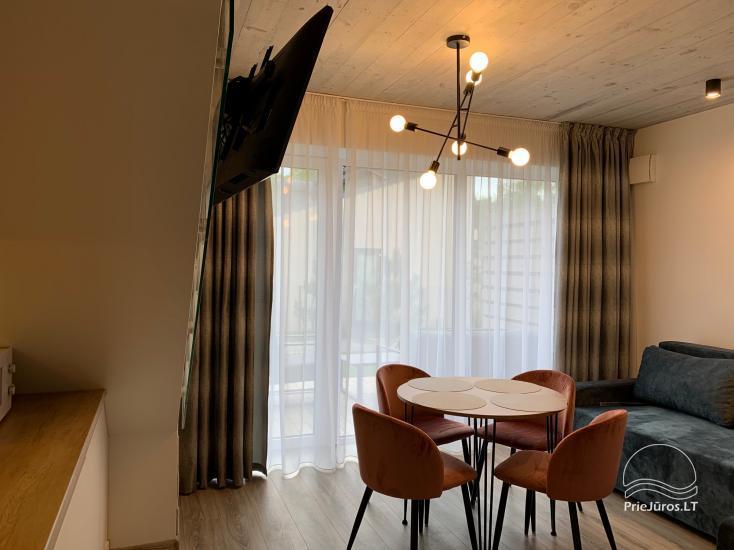 Geriausios atostogos - Domy wakacyjne do wynajęcia w Kunigiskes - 7