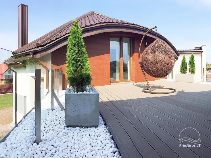 Guest Villa Klaipėda - dom w Kłajpedzie