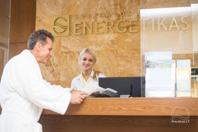 Centrum Zdrowia ENERGETIKAS - 3