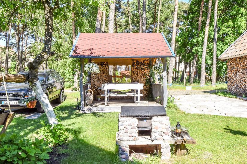 Mieszkanie do wynajecia w Nidzie, Mierzeja Kuronska - 8