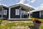 Vyturiai - domy wakacyjne do wynajęcia w Sventoji - 6