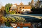 Przestronne apartamenty w otoczeniu przyrody: sauna / jakuzzi / SPA