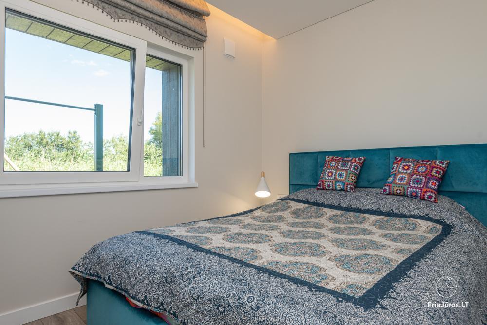 """Apartament """"Pilkos Lankos"""" w Połądze, w Kunigiskiai - 14"""