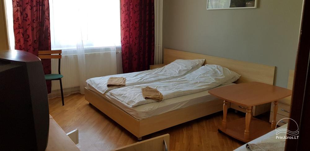 Mieszkania i domki do wynajęcia w Połądze - 1