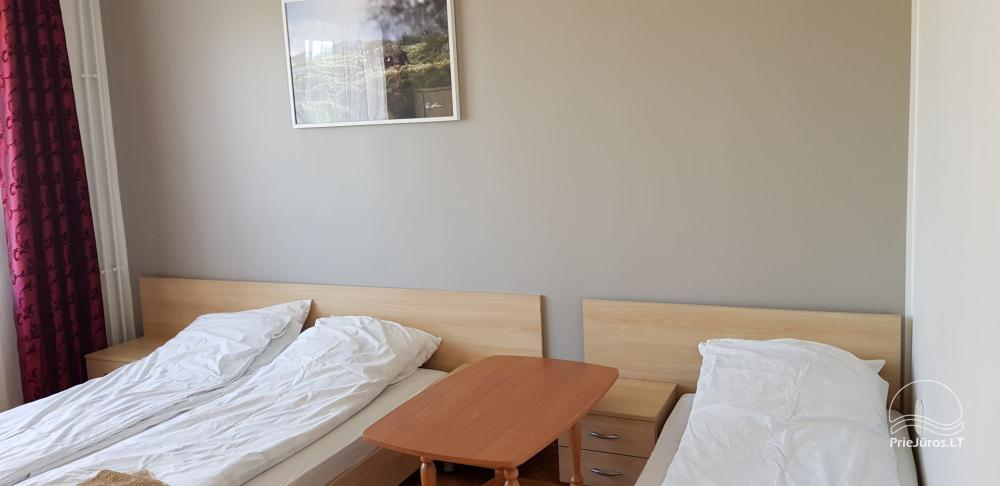 Mieszkania i domki do wynajęcia w Połądze - 2