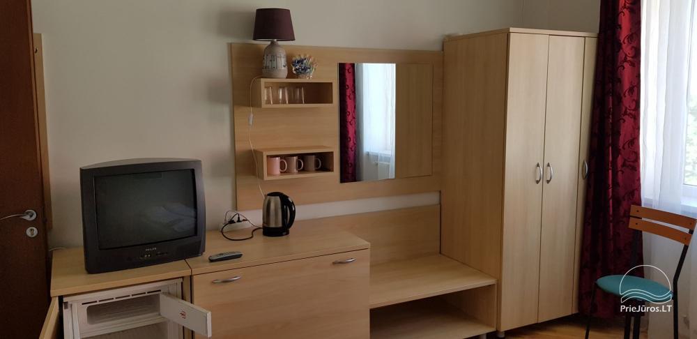 Mieszkania i domki do wynajęcia w Połądze - 3