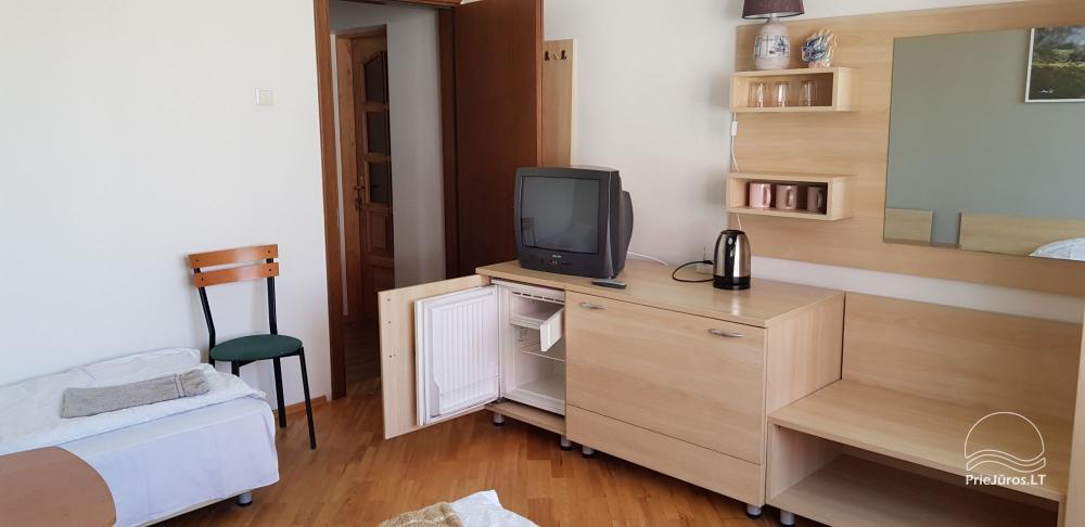 Mieszkania i domki do wynajęcia w Połądze - 4