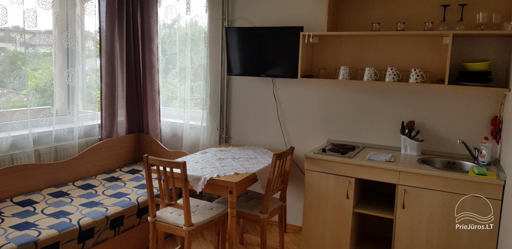 Mieszkania i domki do wynajęcia w Połądze - 5