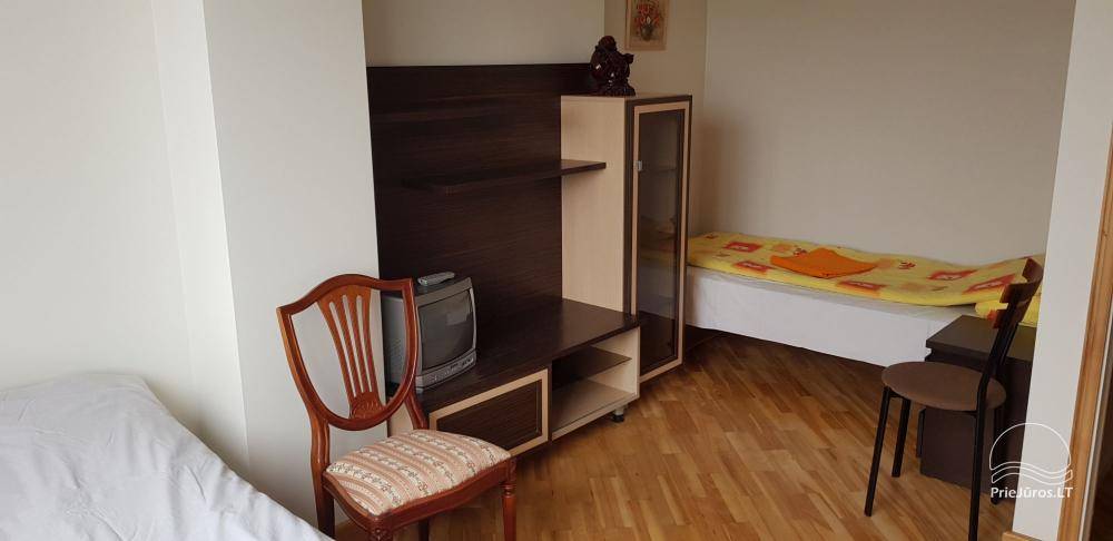 Mieszkania i domki do wynajęcia w Połądze - 7