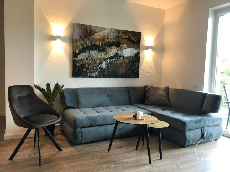 Ravelli7 Apartments - 2