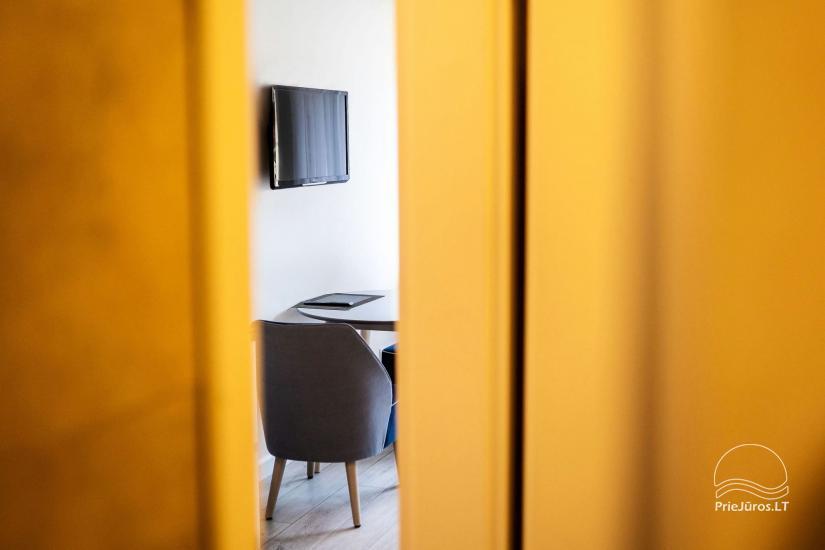 Mieszkanie do wynajęcia w Juodkrante, Mierzeja Kurońska - 11