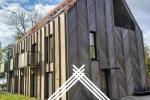 Mieszkania do wynajęcia w Pervalka, w nowym kompleksie Morze Pervalka