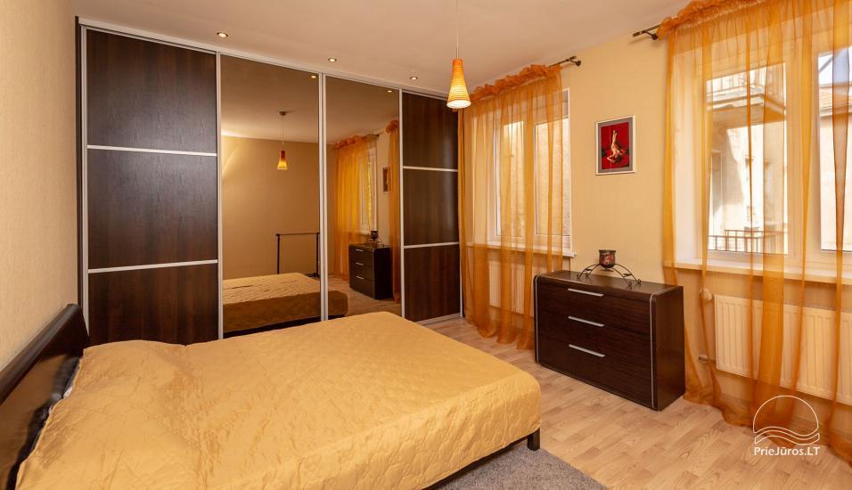 Apartamenty w centrum Kłajpedy - 10