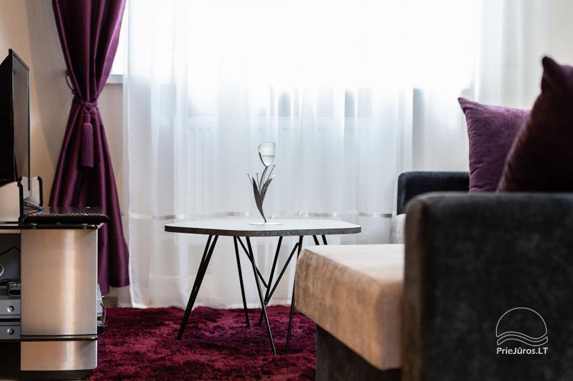 Apartamenty w centrum Kłajpedy - 8