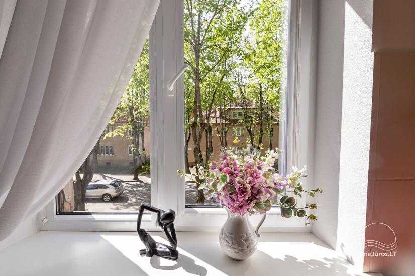 Apartamenty w centrum Kłajpedy - 7