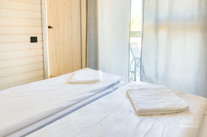 Juros 40 - mieszkania do wynajęcia w Sventoji - 9