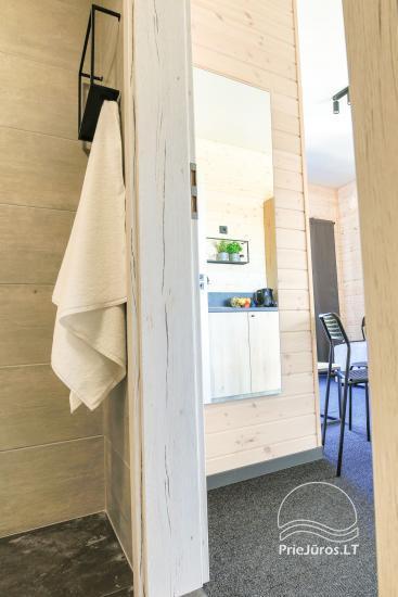 Juros 40 - mieszkania do wynajęcia w Sventoji - 18