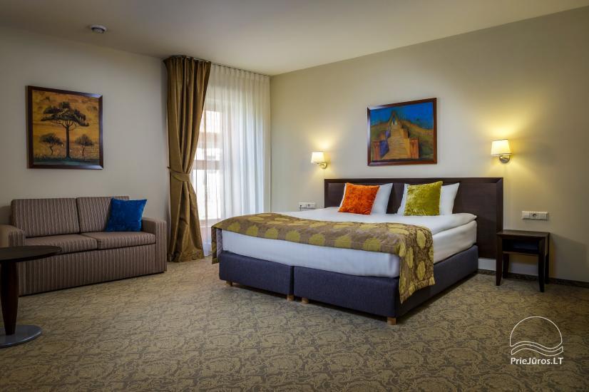Hotel Euterpe **** - Hotel w Kłajpedzie - 1
