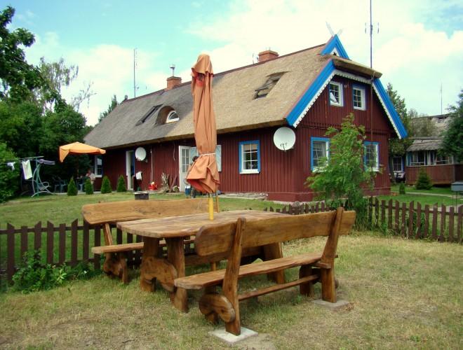 Mieszkanie i dwuosobowy pokoj do wynajecia w Preila - 1