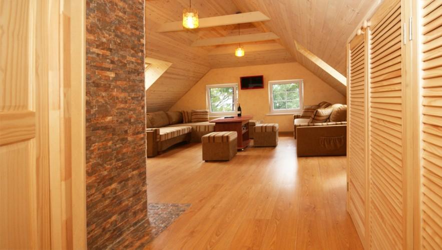 Mieszkanie i dwuosobowy pokoj do wynajecia w Preila - 8